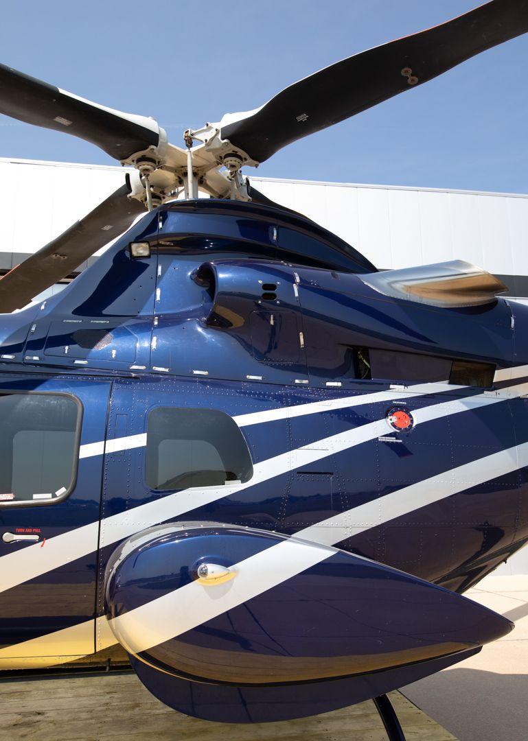 1996 Bell 430 Photo 3