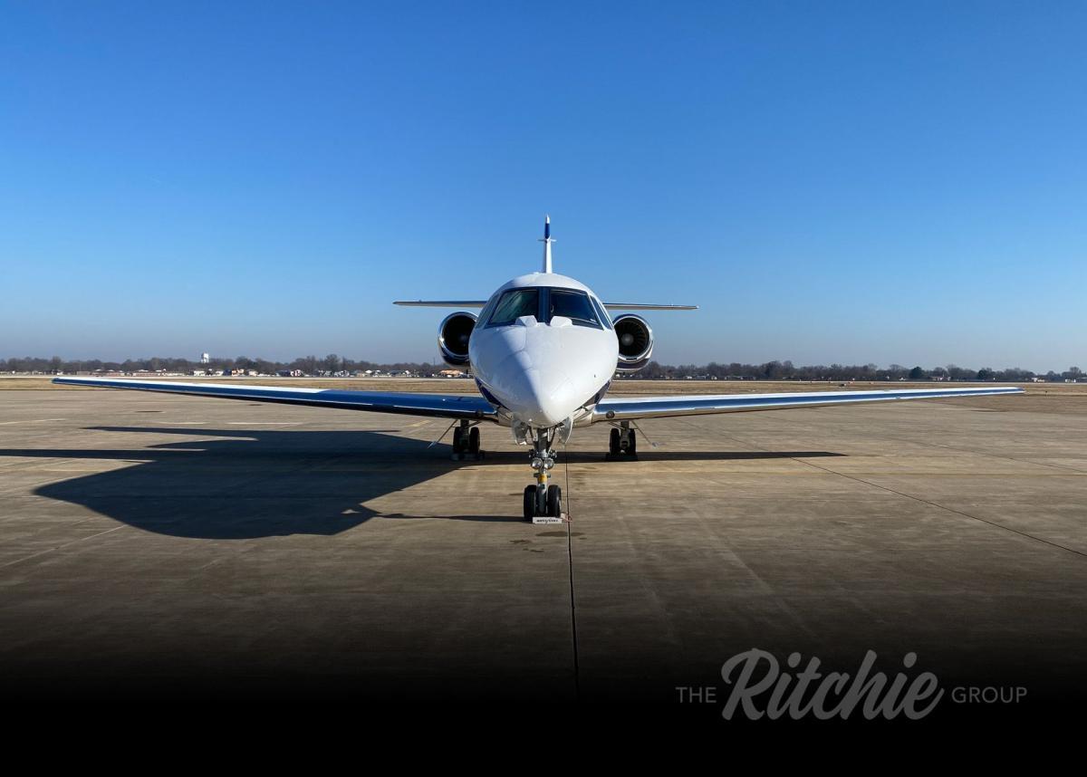 2005 Cessna Citation Sovereign Photo 3