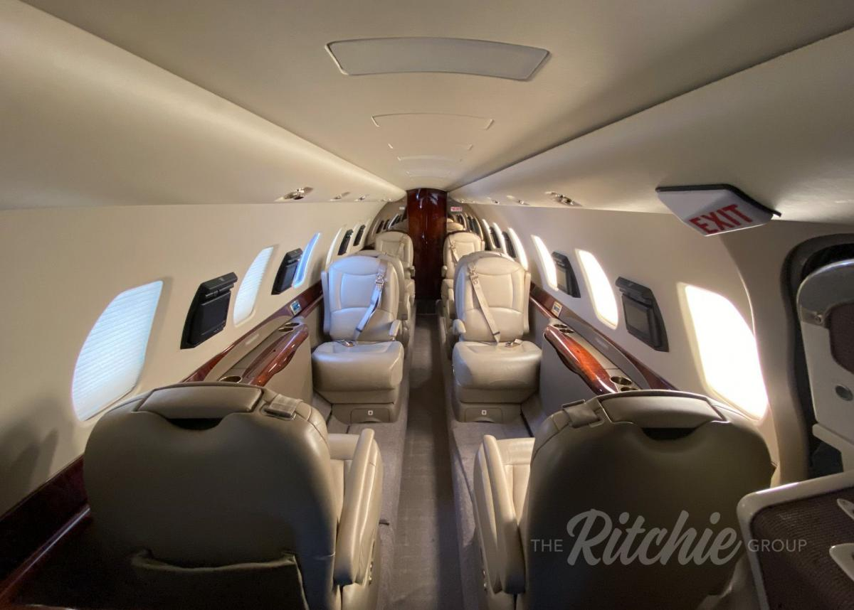 2005 Cessna Citation Sovereign Photo 7