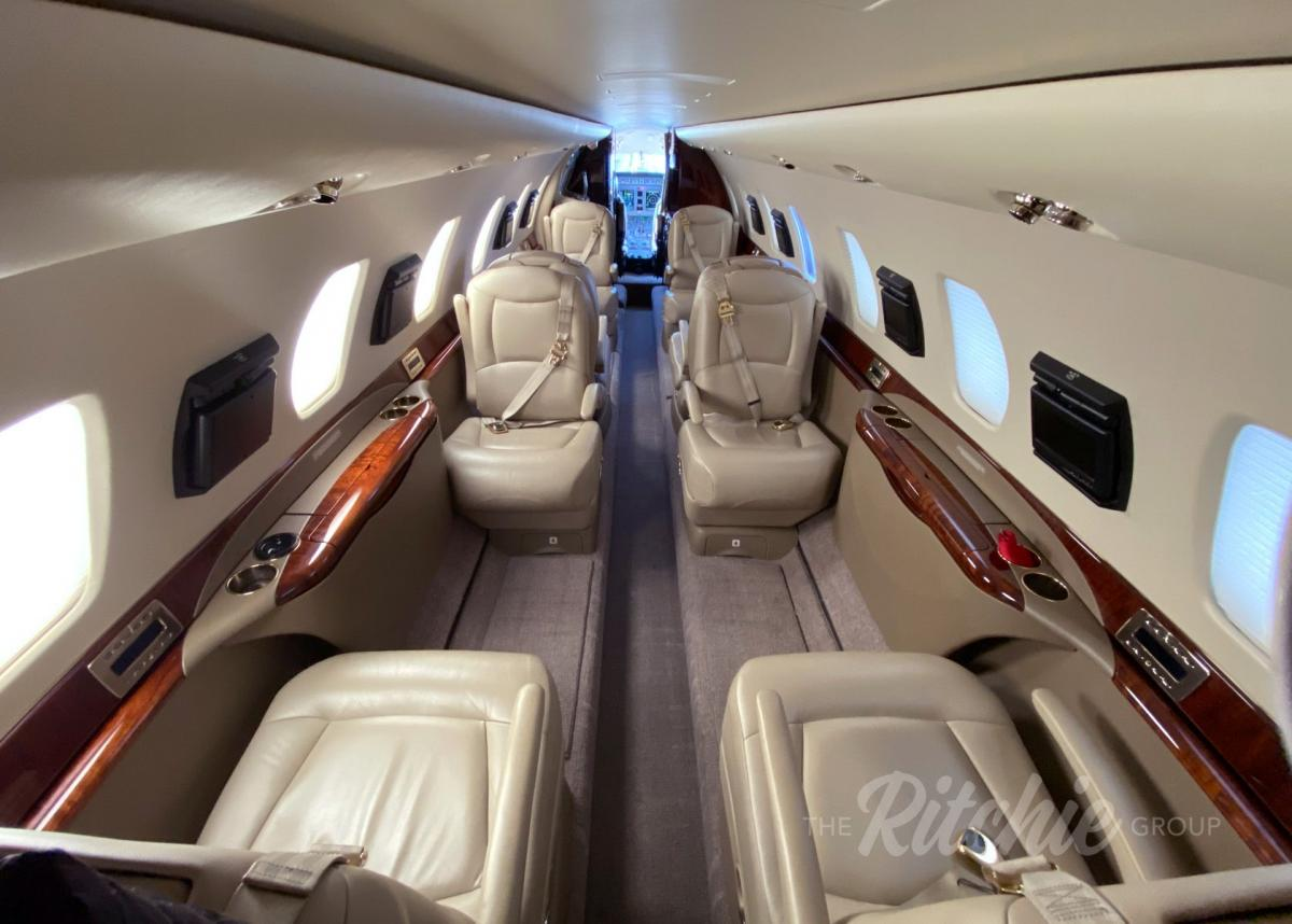 2005 Cessna Citation Sovereign Photo 6