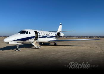 2005 Cessna Citation Sovereign for sale - AircraftDealer.com