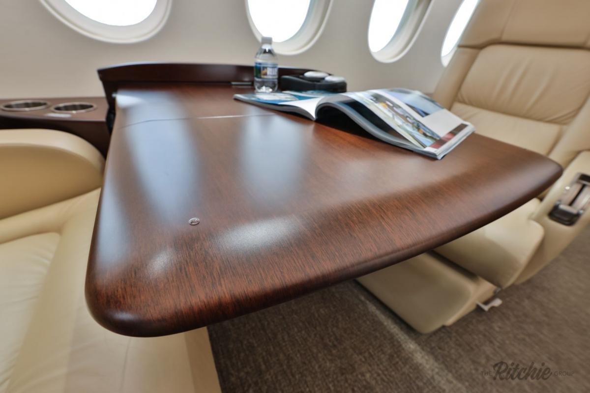 2010 Dassault Falcon 900LX Photo 5