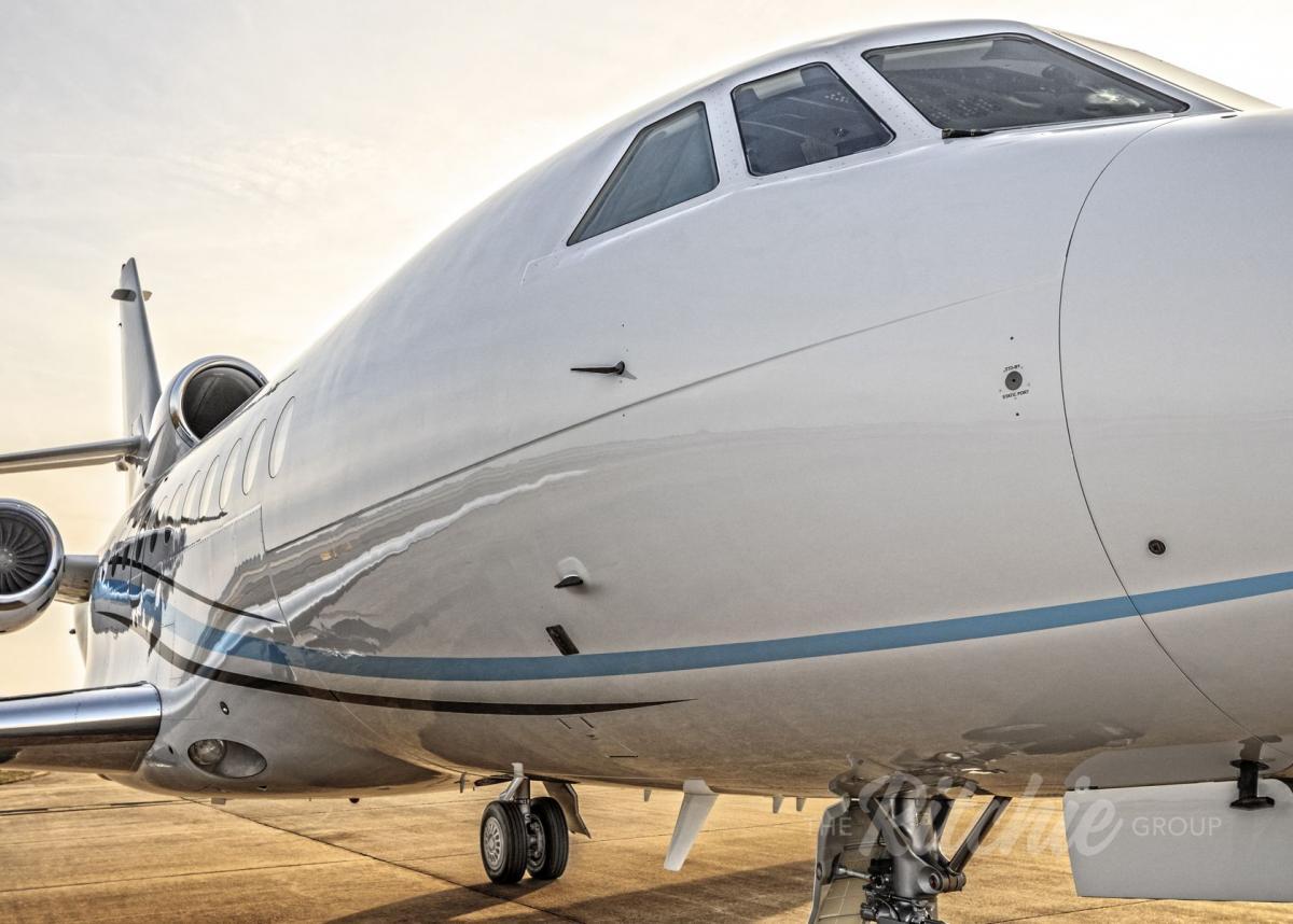 2007 Dassault Falcon 900DX Photo 5