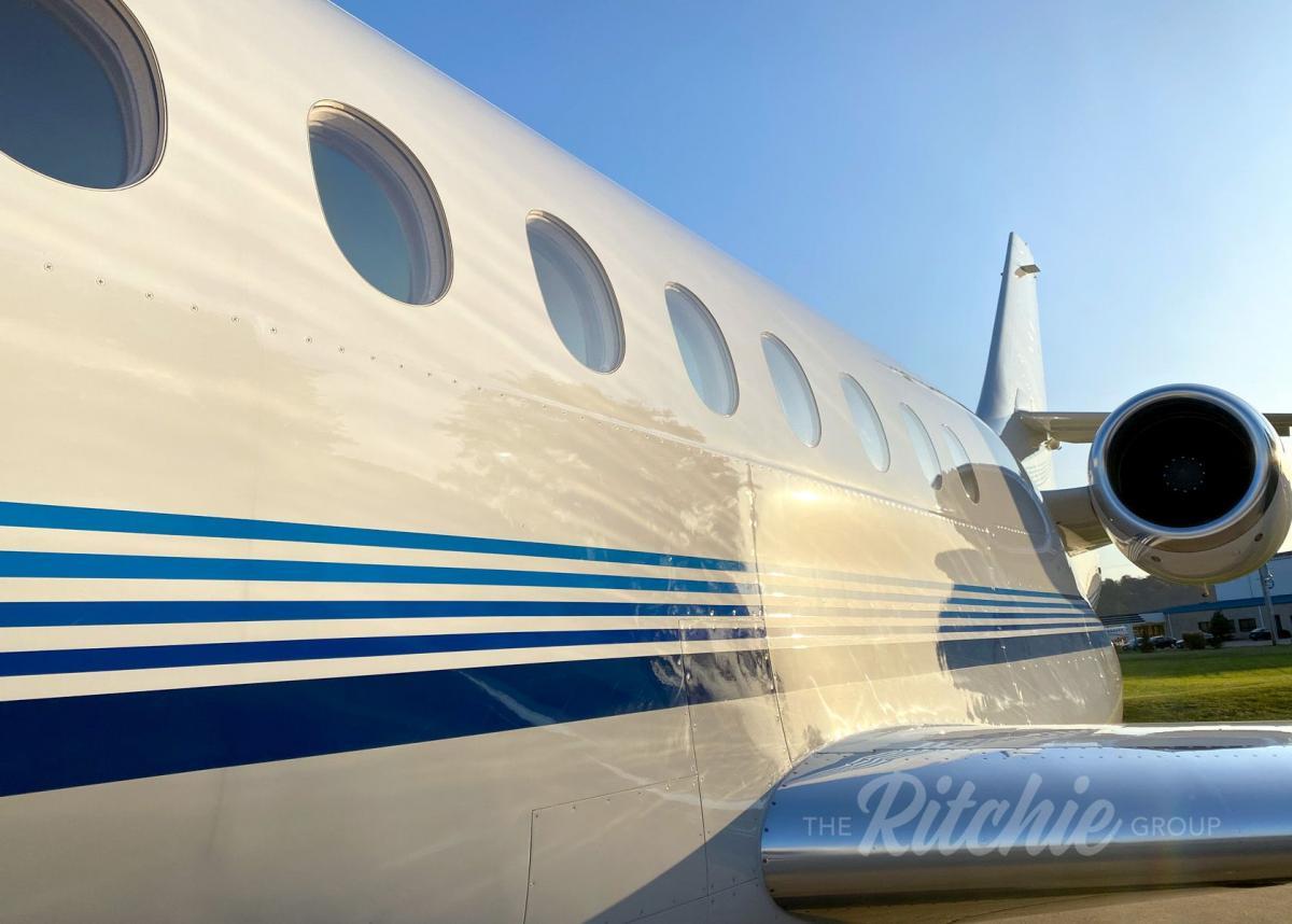 2008 Dassault Falcon 2000LX Photo 5