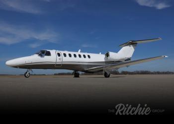 2013 Cessna Citation CJ3 for sale - AircraftDealer.com