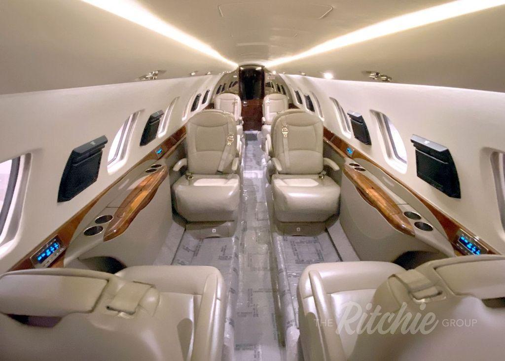 2005 Cessna Citation 680 Sovereign Photo 3