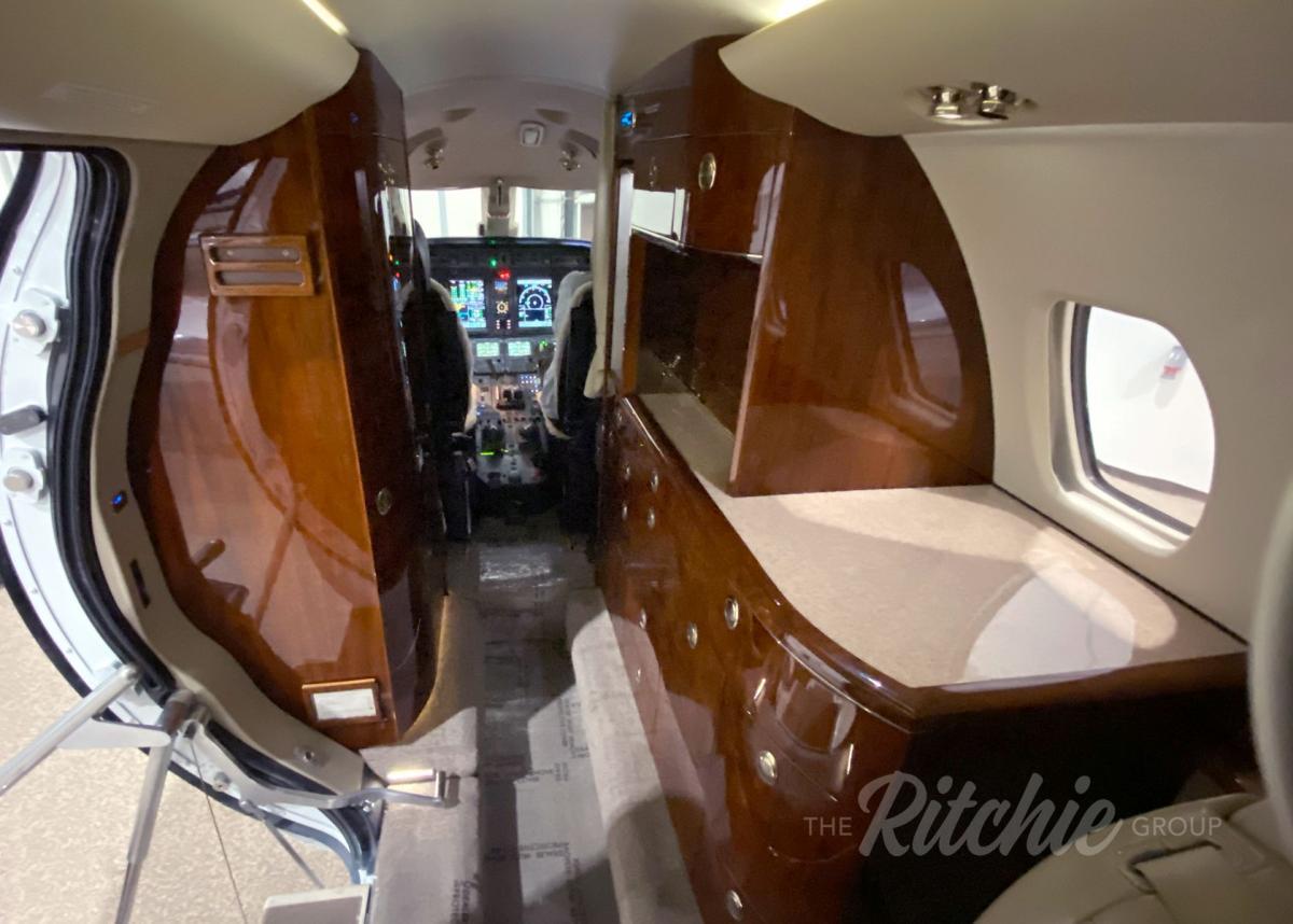 2005 Cessna Citation 680 Sovereign Photo 7