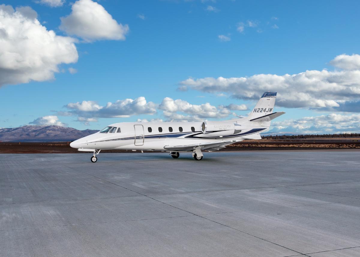 2012 Cessna Citation XLS + Photo 3