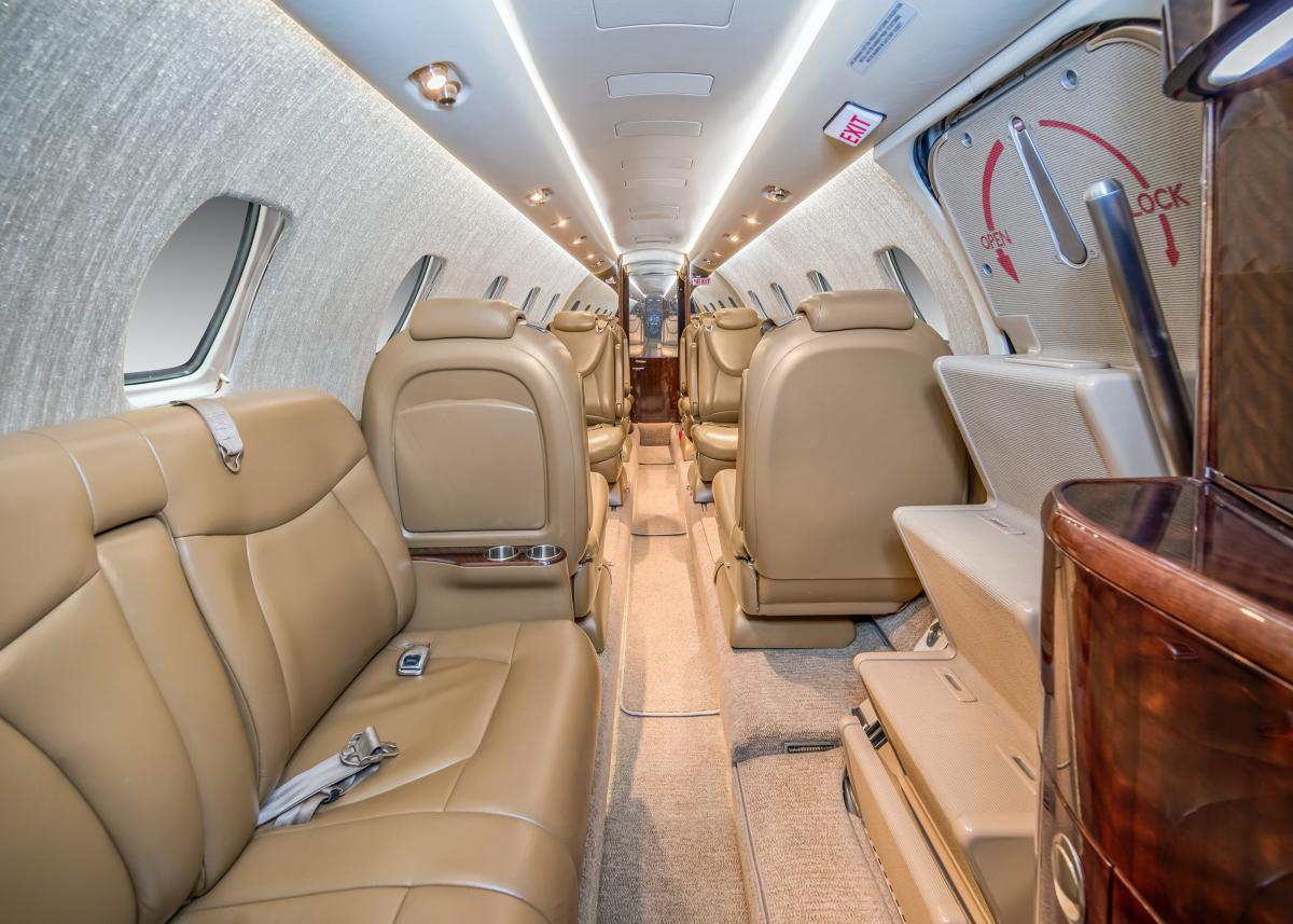 2012 Cessna Citation XLS + Photo 4