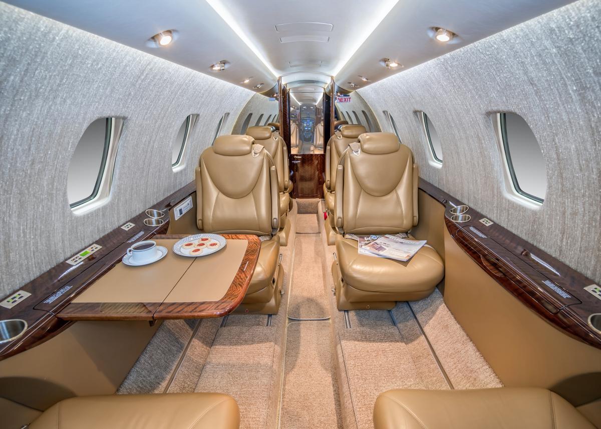 2012 Cessna Citation XLS + Photo 5