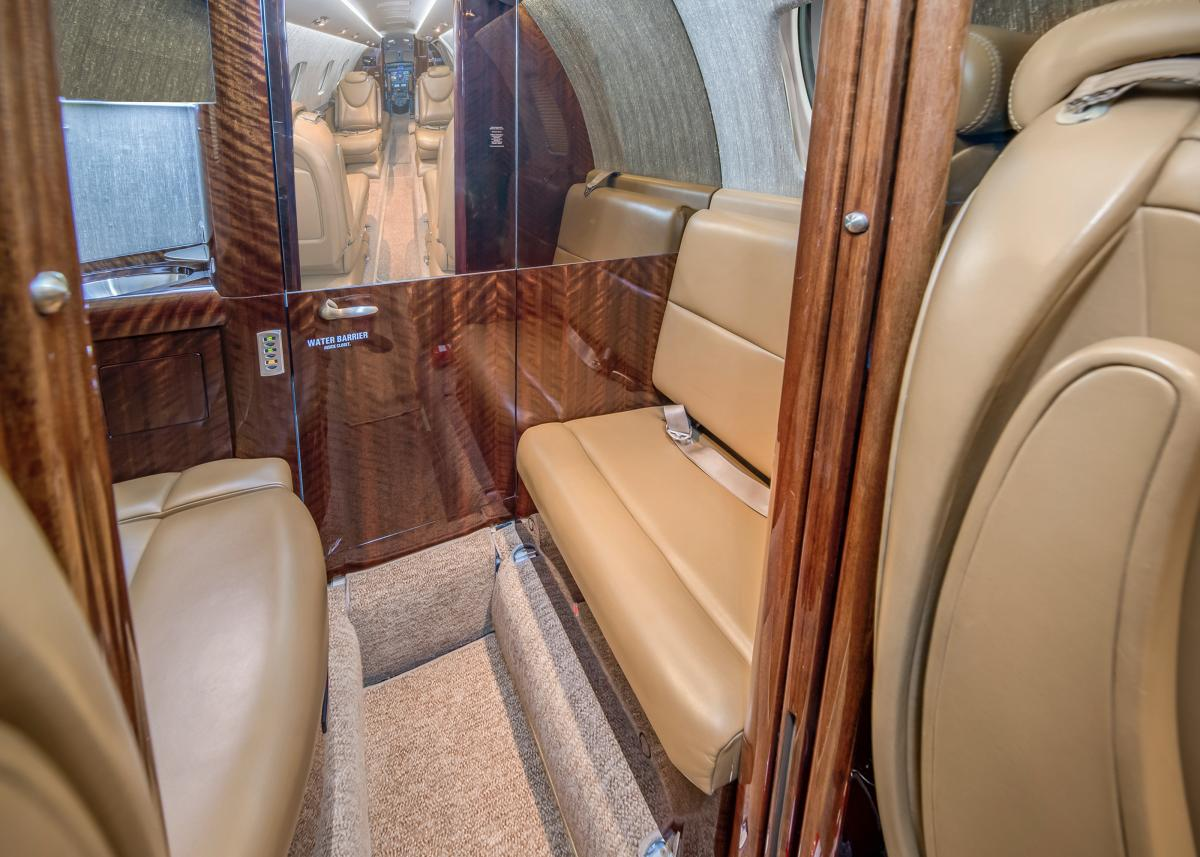 2012 Cessna Citation XLS + Photo 6