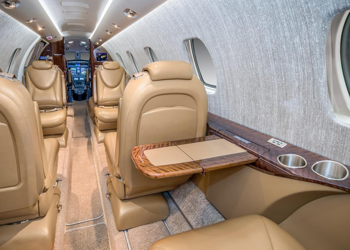 2012 Cessna Citation XLS + Photo 7