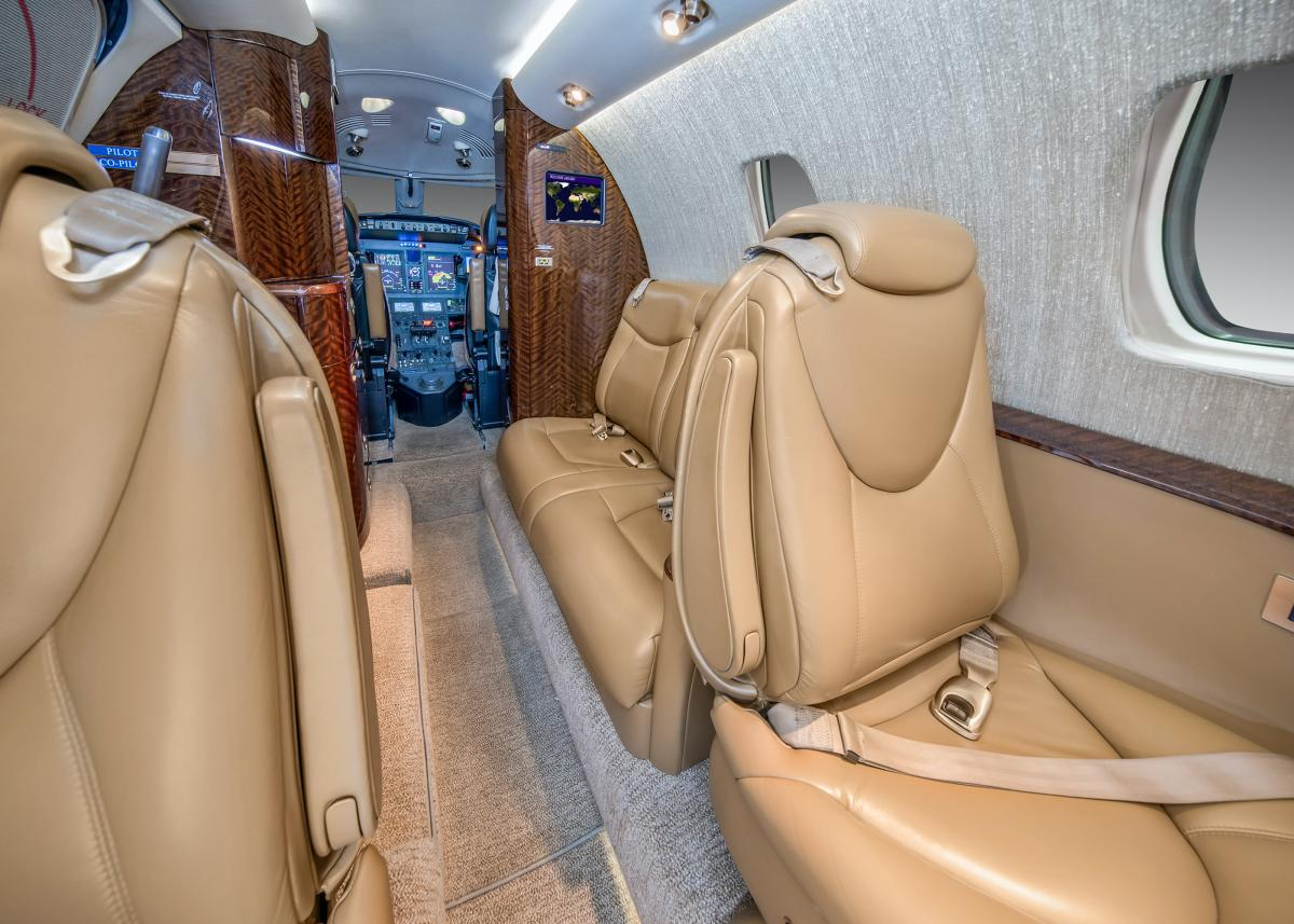 2012 Cessna Citation XLS + Photo 2