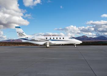 2012 Cessna Citation XLS + for sale - AircraftDealer.com