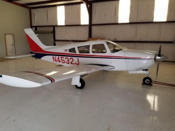 1968 Piper Cherokee 180 for sale - AircraftDealer.com