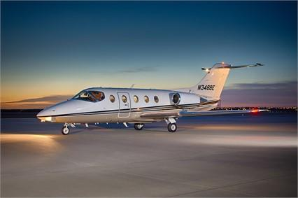 2003 BEECHJET 400A - Photo 1