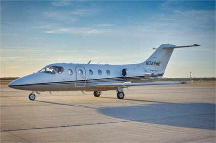 2003 BEECHJET 400A Photo 4