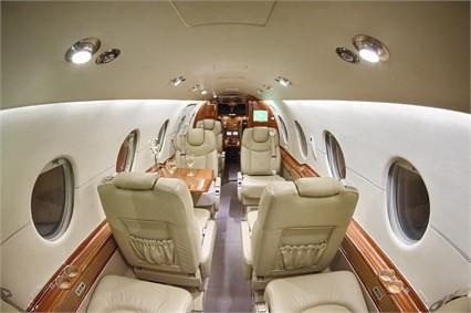 2003 BEECHJET 400A Photo 3