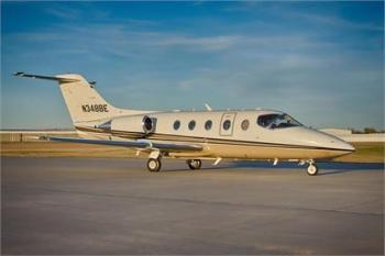 2003 BEECHJET 400A - Photo 2