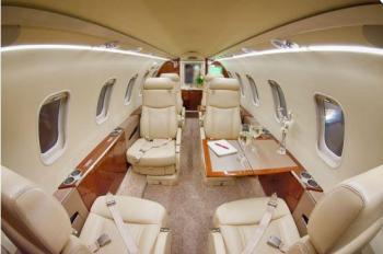 2007 Learjet 40XR - Photo 3