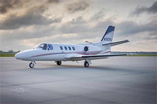 1980 CESSNA CITATION I Photo 2