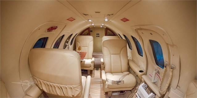 1980 CESSNA CITATION I Photo 3