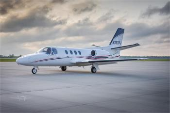 1980 CESSNA CITATION I for sale - AircraftDealer.com