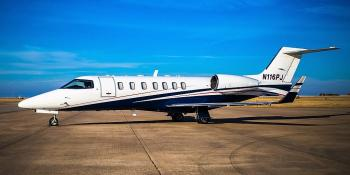 2005 Learjet 40 XR for sale - AircraftDealer.com