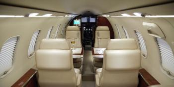 2005 Learjet 40 XR - Photo 2