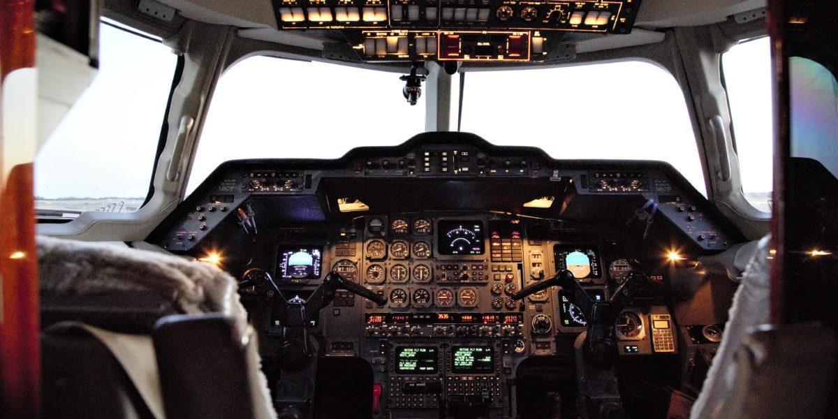 1990 Hawker 800 A Photo 4