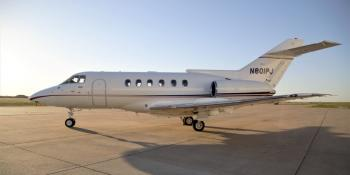 1990 Hawker 800 A for sale - AircraftDealer.com