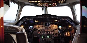 1990 Hawker 800 A - Photo 3