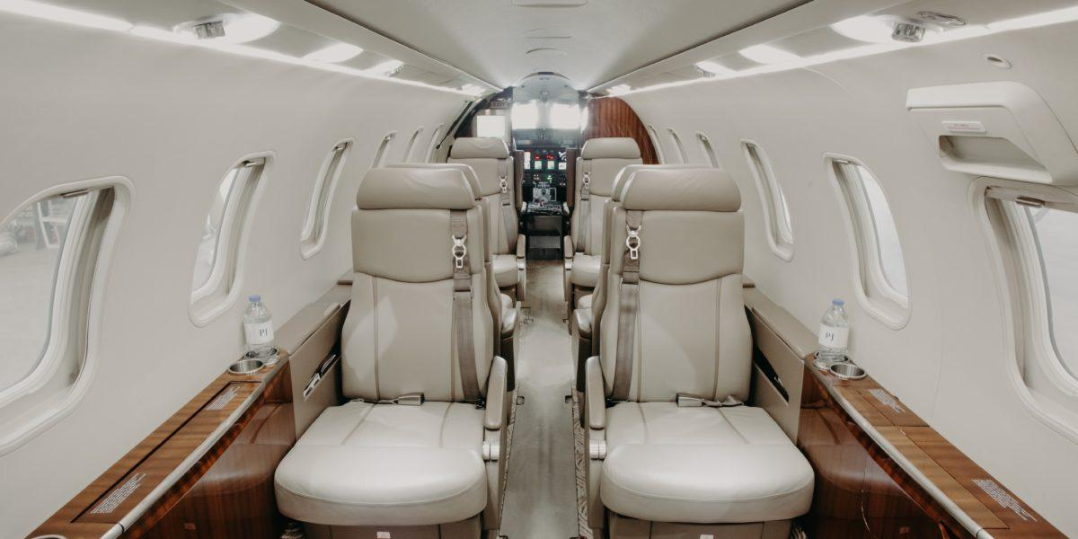 2006 Learjet 45 XR Photo 3