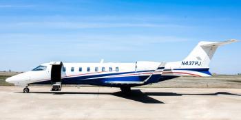 2006 Learjet 45 XR for sale - AircraftDealer.com