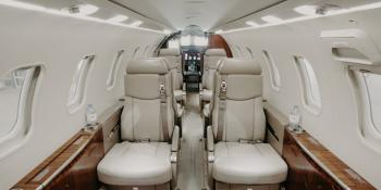 2006 Learjet 45 XR - Photo 2
