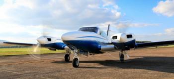 1969 PIPER TWIN COMANCHE for sale - AircraftDealer.com