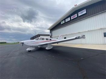 2011 PIPER ARCHER III for sale - AircraftDealer.com