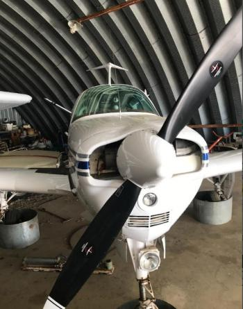 1966 BEECHCRAFT V35 BONANZA - Photo 2