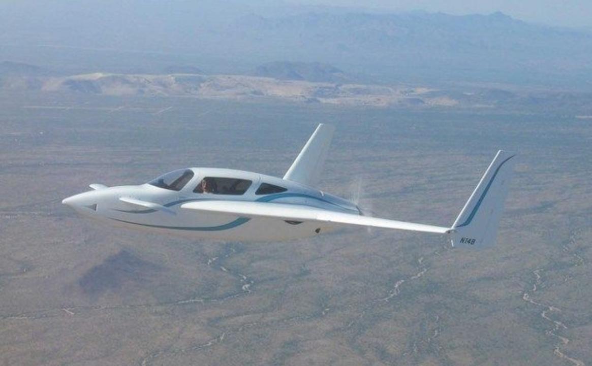 2003 VELOCITY AIRCRAFT VELOCITY RG - Photo 1