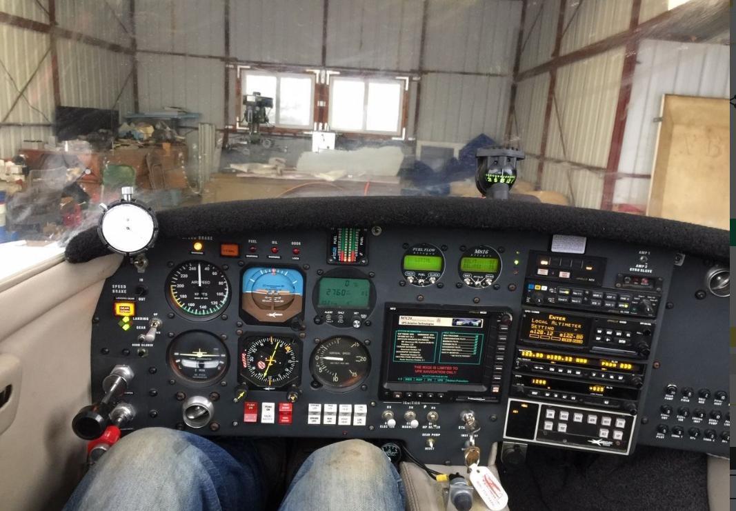 2003 VELOCITY AIRCRAFT VELOCITY RG Photo 5