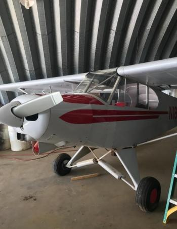 1955 PIPER SUPER CUB for sale - AircraftDealer.com