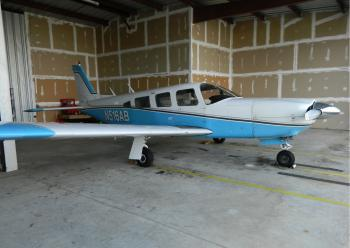 1976 PIPER LANCE for sale - AircraftDealer.com