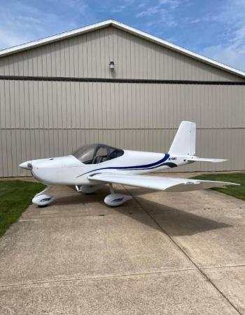 2019 VANS RV-12 for sale - AircraftDealer.com