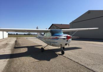 1967 Cessna 172 for sale - AircraftDealer.com