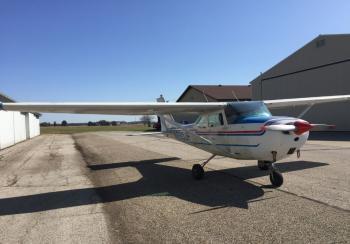 1967 Cessna 172 - Photo 3