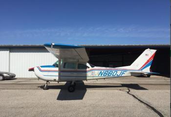 1967 Cessna 172 - Photo 4