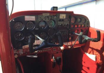 1967 Cessna 172 - Photo 9