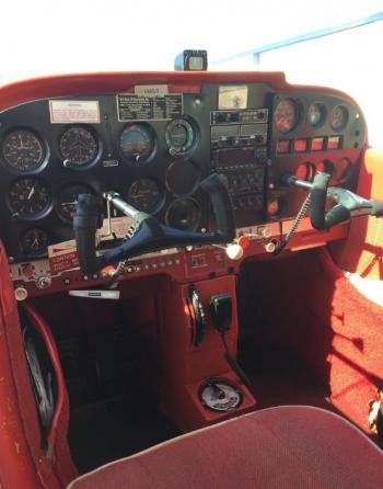 1967 Cessna 172 - Photo 10