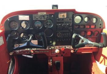 1967 Cessna 172 - Photo 13