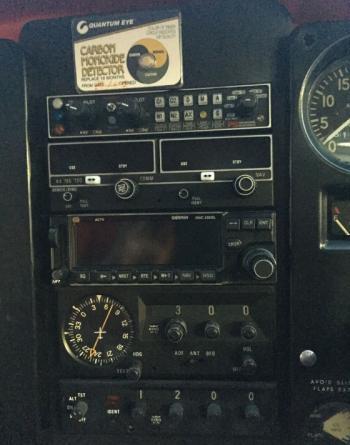 1967 Cessna 172 - Photo 12